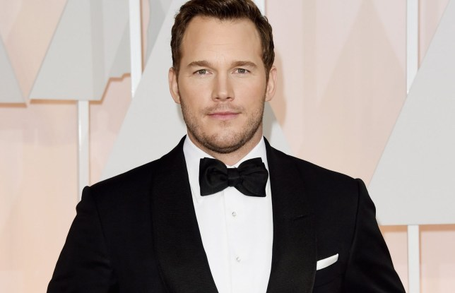 HOLLYWOOD, CA - FEBRUARY 22: Actor Chris Pratt attends the 87th Annual Academy Awards at Hollywood & Highland Center on February 22, 2015 in Hollywood, California. (Photo by Jason Merritt/Getty Images)