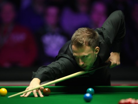 Judd Trump trounces Kyren Wilson in Masters first round to claim bragging rights in growing rivalry