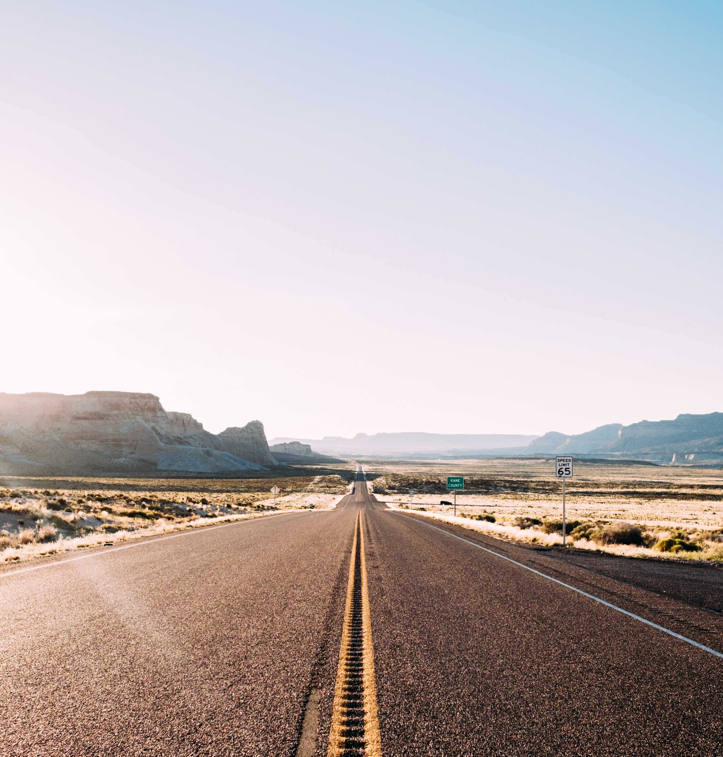 The world's most Insta-worthy road trip has been revealed