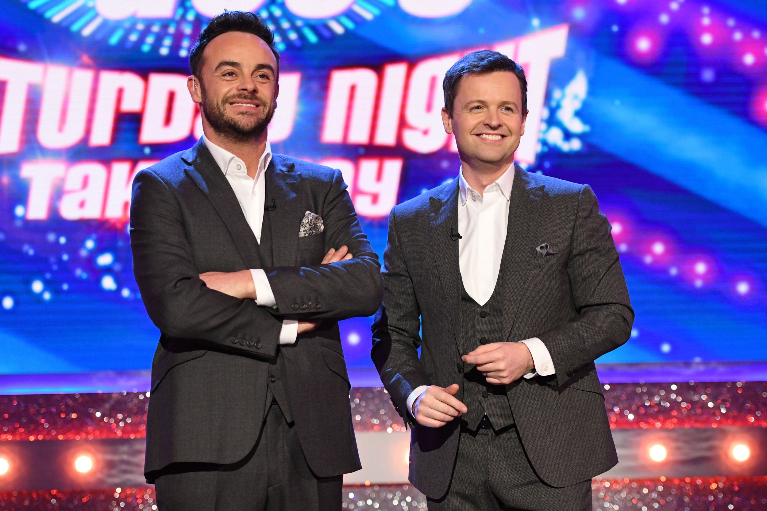 Ant and Dec's Saturday Night Takeaway return confirmed as ITV squash rumours of axe
