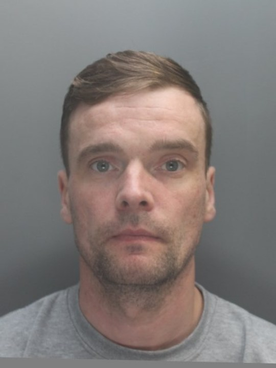Undated handout photo issued by Greater Manchester Police of Mark Fellows, 38, who has been sentenced to a whole-life term at Liverpool Crown Court for the murders of gangland 'Mr Big' Paul Massey and mob enforcer, John Kinsella. PRESS ASSOCIATION Photo. Issue date: Thursday January 17, 2019. See PA story COURTS Salford. Photo credit should read: Greater Manchester Police/PA Wire NOTE TO EDITORS: This handout photo may only be used in for editorial reporting purposes for the contemporaneous illustration of events, things or the people in the image or facts mentioned in the caption. Reuse of the picture may require further permission from the copyright holder.