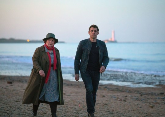 Vera will go dark in new episodes, says star Kenny Doughty