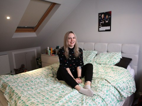 What I Rent: Charlotte, £650 a month for a room in a three-bedroom house in Balham
