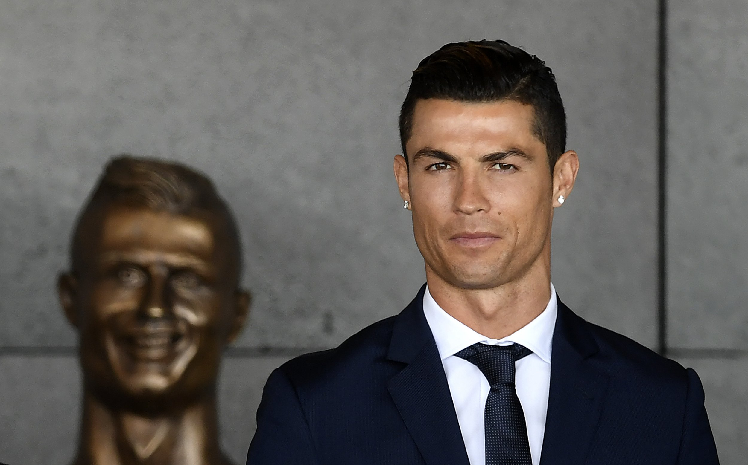 Cristiano Ronaldo facing 23 month jail term for '£5.3 million tax fraud'