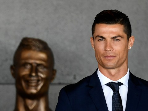 Cristiano Ronaldo facing 23 month jail term for '£5.3 million tax fraud'