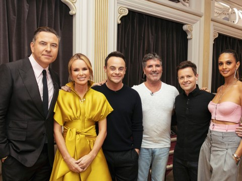 Why was there no Golden Buzzer on Britain's Got Talent this week and how many are left?