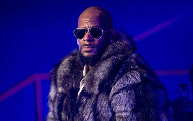 Watch the Surviving R Kelly documentary in the UK – date and