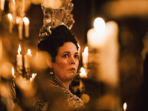 The Favourite – who was the real Queen Anne, what awards has Olivia Colman won and who is the director?