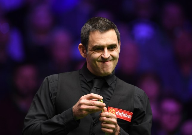 What time is the Masters snooker final? TV schedule, live