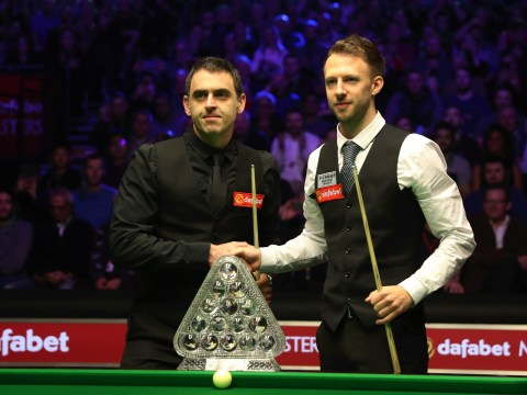 Cliff Thorburn names his three favourites for the 2019 Snooker World Championship