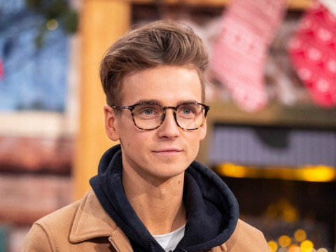 Strictly Come Dancing's Joe Sugg bags role in love story as he tackles first acting gig