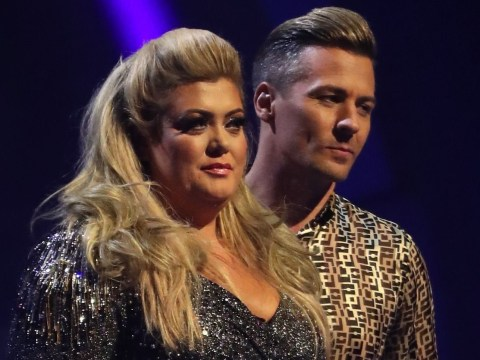 Ofcom receives over 200 complaints over Jason Gardiner and Gemma Collins' Dancing On Ice row