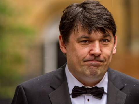 'You can't base medicine on people's feelings': Father Ted creator Graham Linehan denies he's transphobic