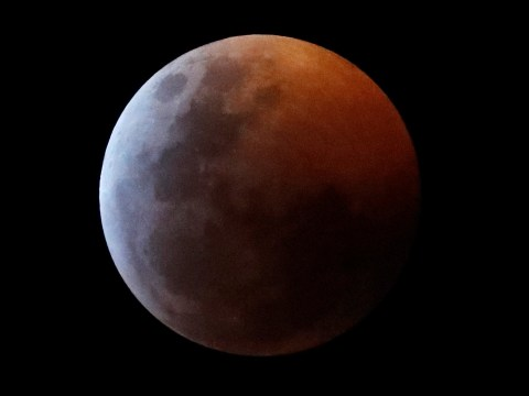 When is the next lunar eclipse, in case you missed last night's blood moon?