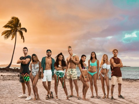 Shipwrecked 2019 cast, host and how to watch the brand new E4 series