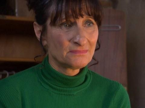 Hollyoaks spoilers: Shock death airs as Breda McQueen kills Louis Loveday