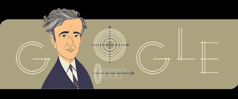Who was Lev Lendau and why is he today's Google Doodle?