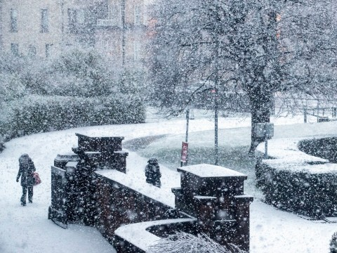 What does a yellow weather warning mean? Met Office advice as UK braces for ice