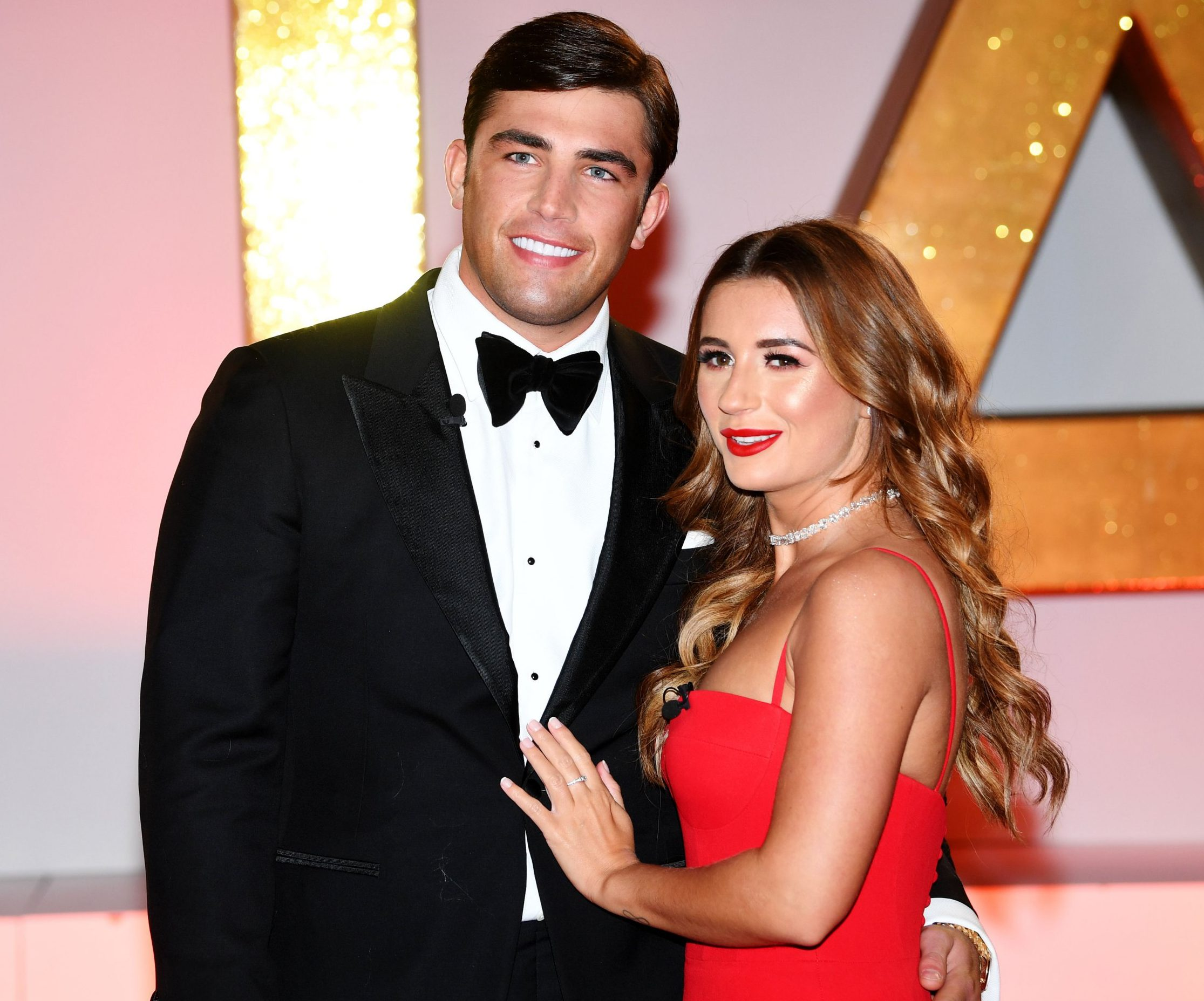 Jack Fincham confirms split with Dani Dyer: 'We really tried to make it work'