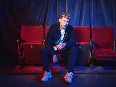 Who is the UK's Eurovision 2019 entrant Michael Rice and what is his song?