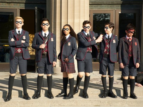 The Umbrella Academy season 2 won't be coming to Netflix for a very long time