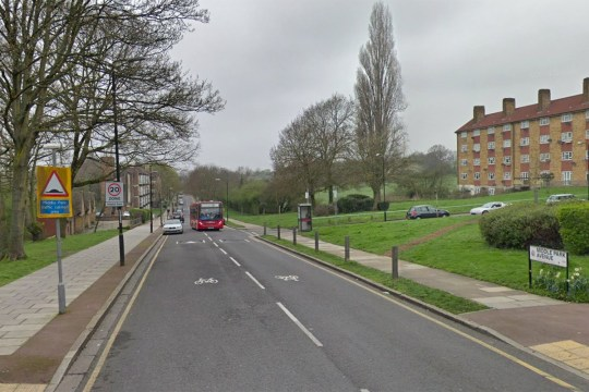 Middle Park Avenue, Eltham. (Picture: Google) Police are investigating three similar car thefts which have taken place in Greenwich over the last week.