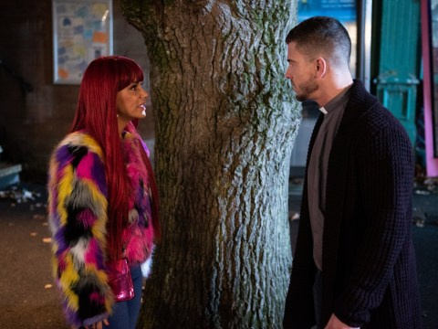 Hollyoaks spoilers: Joel Dexter and Goldie McQueen to grow closer?