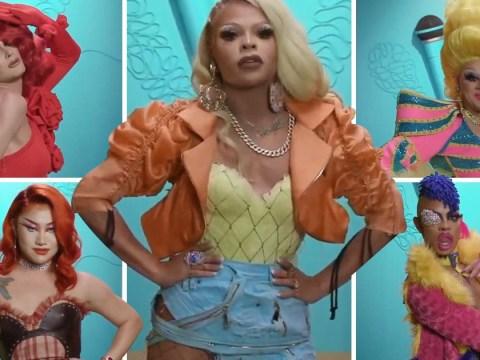 RuPaul's Drag Race season 11: Miss Vanjie's return leaves everyone gagged as this year's cast is revealed