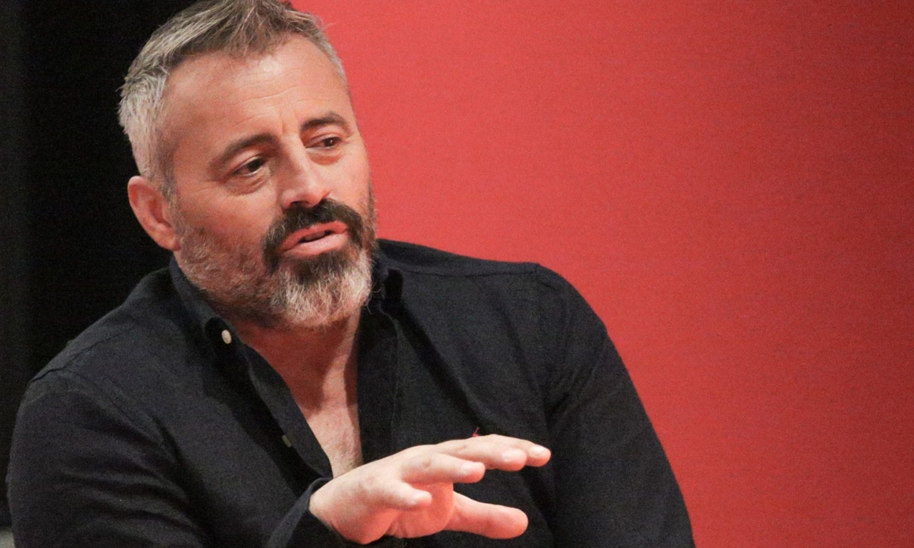 Matt LeBlanc reveals what he stole from the Friends set – and where he keeps it 15 years later