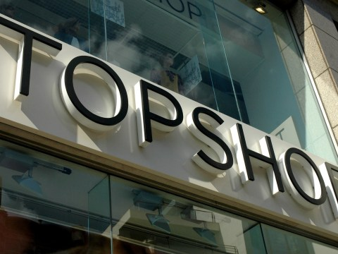 Topshop admits breaking health and safety laws when barrier fell on girl, 10