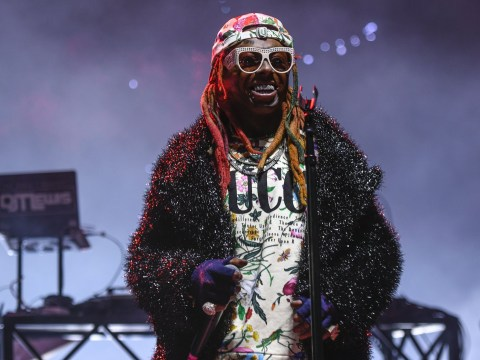 Lil Wayne files $20 million lawsuit against former lawyer 'for overcharging'