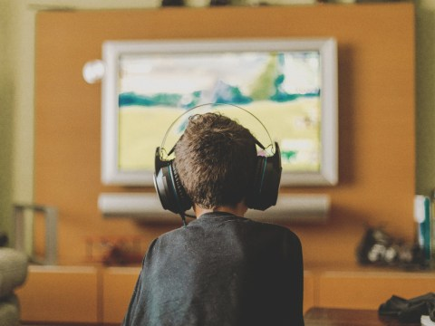 Children 'being put in care after getting addicted to computer games'