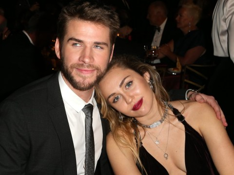 Liam Hemsworth 'extends stay in Australia' following Miley Cyrus split as he hangs with brother Chris