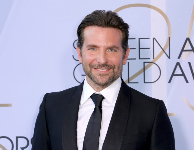 Bradley Cooper arrives at the 25th annual Screen Actors Guild Awards at the Shrine Auditorium & Expo Hall on Sunday, Jan. 27, 2019, in Los Angeles. (Photo by Willy Sanjuan/Invision/AP)