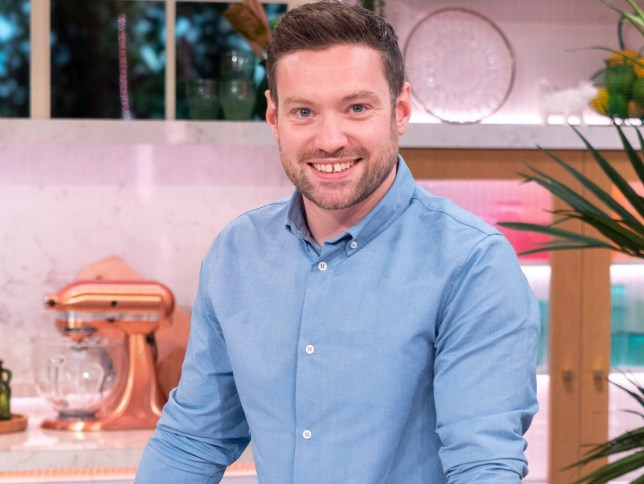 Editorial use only Mandatory Credit: Photo by Ken McKay/ITV/REX/Shutterstock (9705397bl) Dan Doherty 'This Morning' TV show, London, UK - 07 Jun 2018 BRITAIN?S BEST HOME COOK JUDGE DAN DOHERTY?S SUMMER-PROOF PIE He?s currently on the lookout for ?Britain?s Best Home Cook? alongside Mary Berry, and was behind one of London?s top restaurants - we?re joined by chef extraordinaire Dan Doherty as he serves up his summer-proof chicken mustard and tarragon pie.
