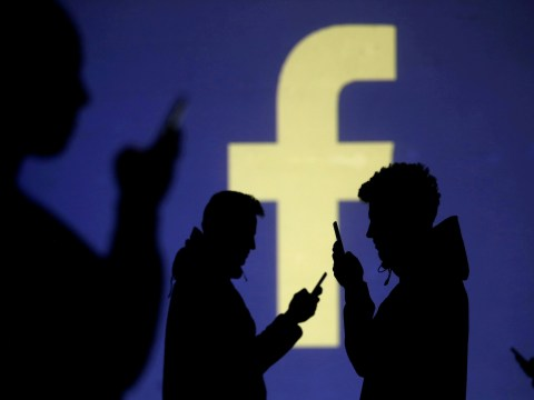 Facebook adds two mysterious new options to British people's accounts