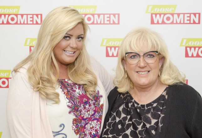 62c76c75 Who is Gemma Collins' mum as she diffuses the Dancing On Ice star's  dramatic stand-off with Jason Gardiner?