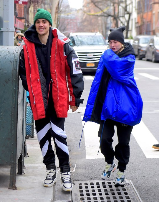 Justin Bieber And Hailey Baldwin Catch Up With Pastor Carl Lentz Metro News