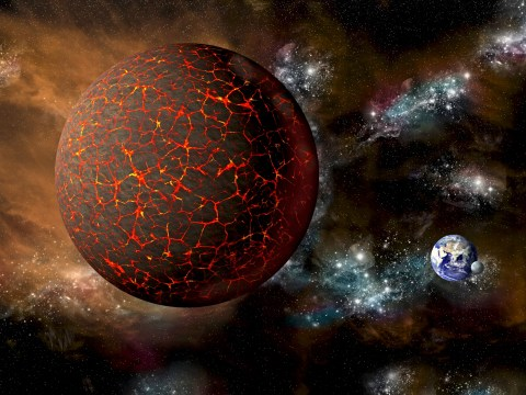 Nibiru: the nonsense 'Planet X' conspiracy theory is still being peddled online