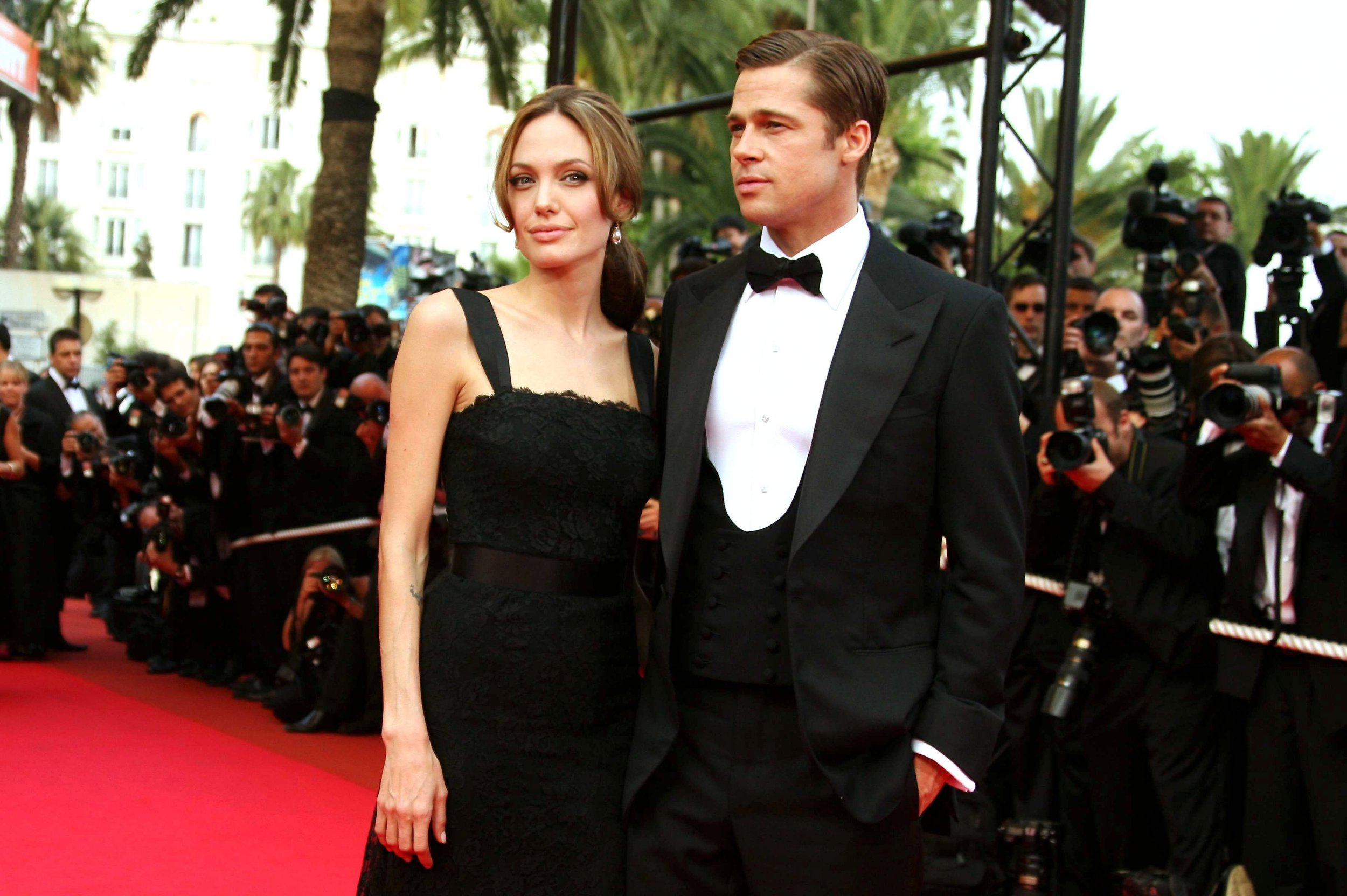Angelina Jolie and Brad Pitt set to release new wine from their French vineyard