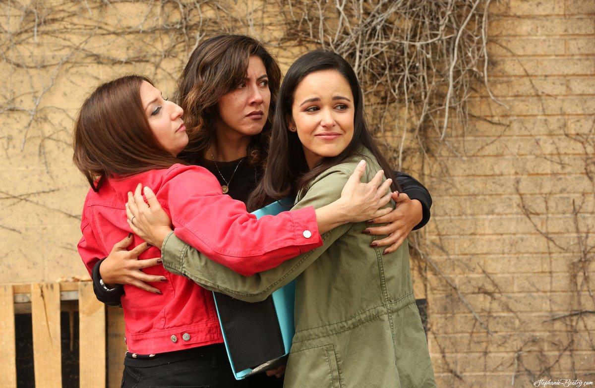 Brooklyn Nine-Nine star Chelsea Peretti admits Gina's exit 'wasn't fully my decision'