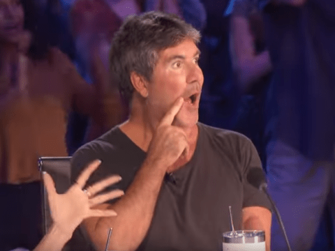 Simon Cowell horrified by most 'dangerous ever' stunt on Britain's Got Talent: 'I think we should stop the act'