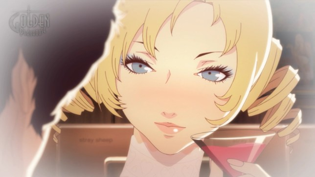 Catherine Classic (PC) - better late than never
