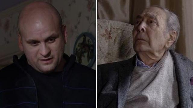 EastEnders spoilers: Dr Legg in danger from Stuart Highway ahead of death storyline?
