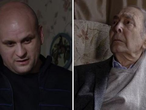 EastEnders spoilers: Dr Legg in danger from Stuart Highway ahead of death storyline?