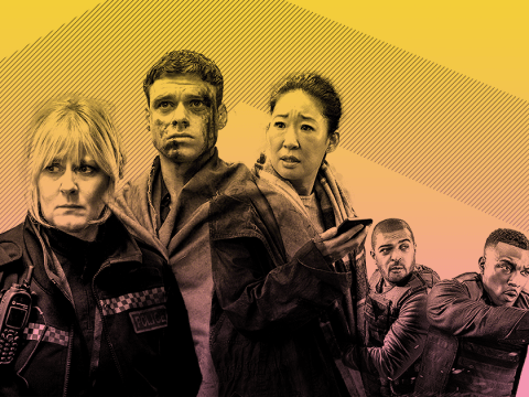 Love True Detective's Season 3? Here are all the other crime dramas you need to binge on