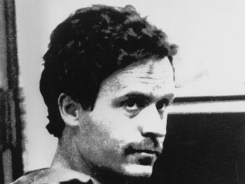 Netflix steps in to remind viewers to stop lusting after serial killer Ted Bundy