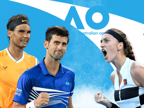 Australian Open final preview and predictions: Nadal v Djokovic & Kvitova v Osaka