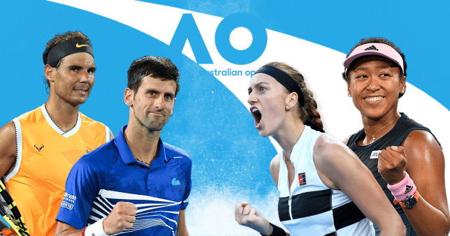 Australian Open final previews