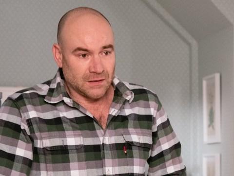 Coronation Street spoilers: Tim Metcalfe heart attack horror as exit looms